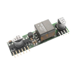 Image 2 - PD13C012I Intrusive isolation PoE module PoE module Power module PD power receiving module 12V 1A