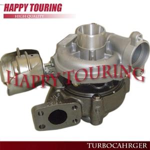 Image 1 - חדש Turbos GT1544V מגדש טורבו עבור רכב פיג ו 206 207 307 407 753420 5005S 740821 0001 740821  0002 750030 0001 9663199280