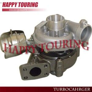 Image 1 - Turbos gt1544v para carro, turbocompressor para carro peugeot 206 207 307 407 753420 5005s 740821 0001 740821 0002 750030 0001 9663199280
