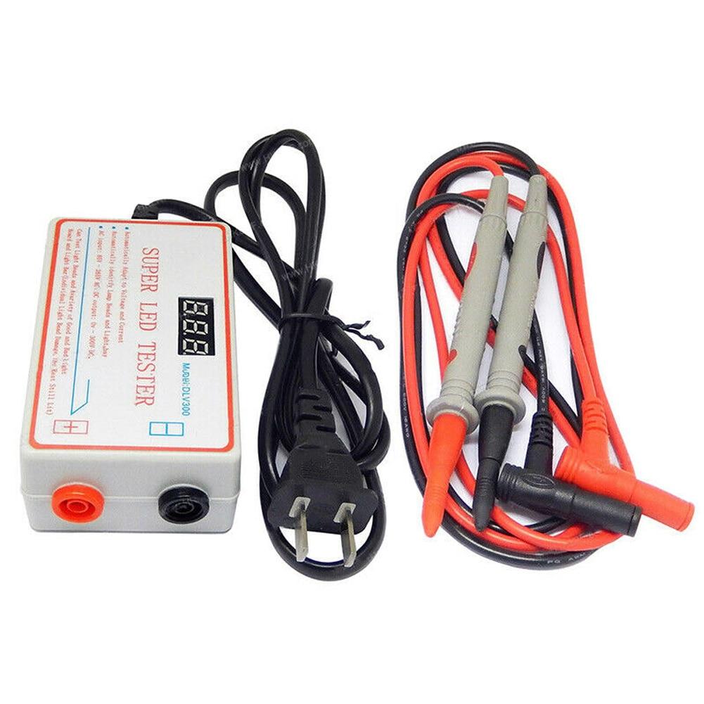 DLV 300 Tool Instruments Repair For Strip Multipurpose Measurement LED Tester Output Laptop Backlight Beads Computer Meter TV