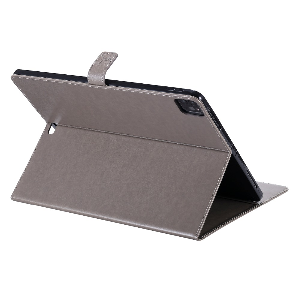 Cover Leather 4th iPad Case 12.9