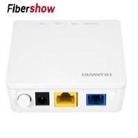 100% Original New Gpon ONU HG8310M ftth Fiber Optic HG8010H ont Router 1GE with power HUA WEI EPON ONU