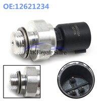 Interruptor do sensor de pressão do óleo do carro 12621234 para chevrolet gmc buick hummer oldsmobile acdelco pontiac g8 12635397 1s10842 213-4411