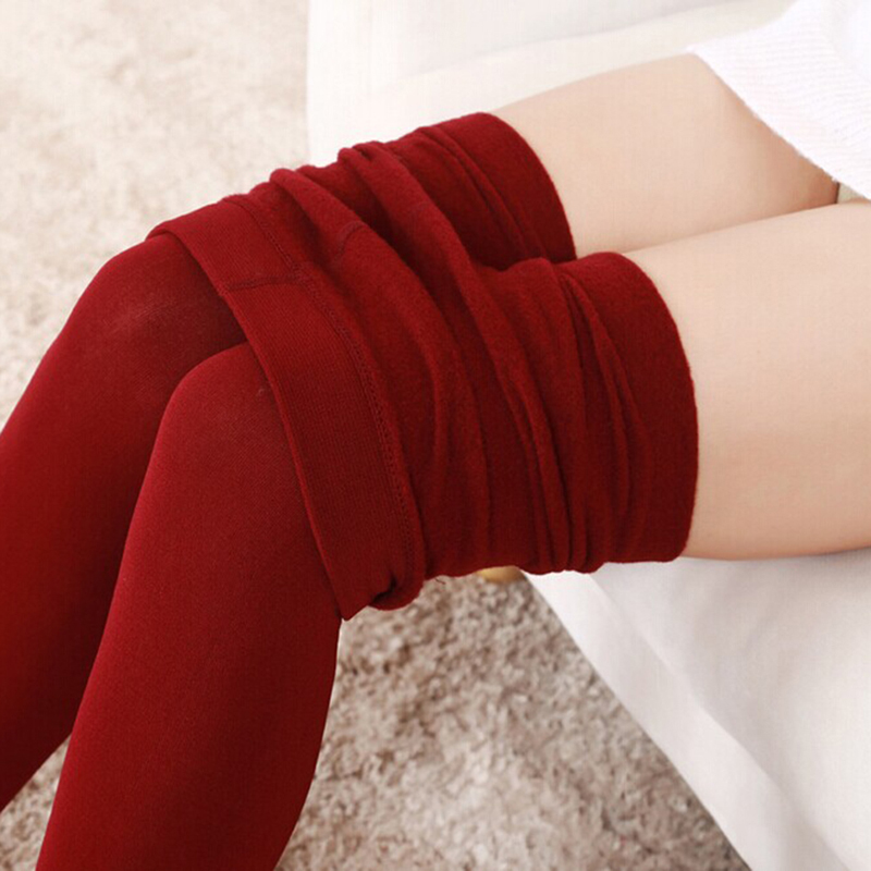 Autumn Sexy Women Leggings Warm Skinny Stretchable Leggings Feminino Ropa Mujer Jeggings For Girls Pants