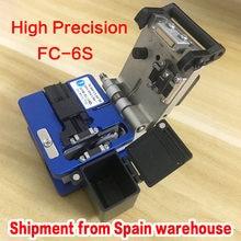 Sumitomo-cuchilla de fibra óptica de alta calidad, herramienta de corte de fibra óptica de FC-6S, FC6S, calidad Original