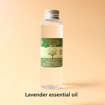 Hot Selling Lavender soaking oil  Cleaning heat and detoxification, cleaning skin, controlling oi Superior quality Pure natura grape seed oil refined antioxidant skin protection beauty weight loss superior quality pure natura
