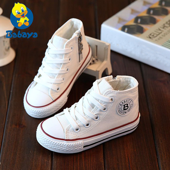 Canvas Children Shoes Sport Breathable Boys Sneakers Kids Shoes for Girls white Casual Child Flat Boots tenis infantil sapato children canvas shoes fashion casual boys sneakers breathable girls flat shoes toddler baby kids shoes tenis infantil sapato