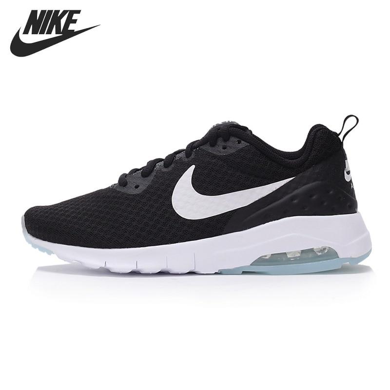 cuatro veces pompa Flecha  Original nueva llegada NIKE AIR MAX MOTION LW mujeres corriendo Zapatos  Zapatillas de deporte|Zapatillas de correr| - AliExpress