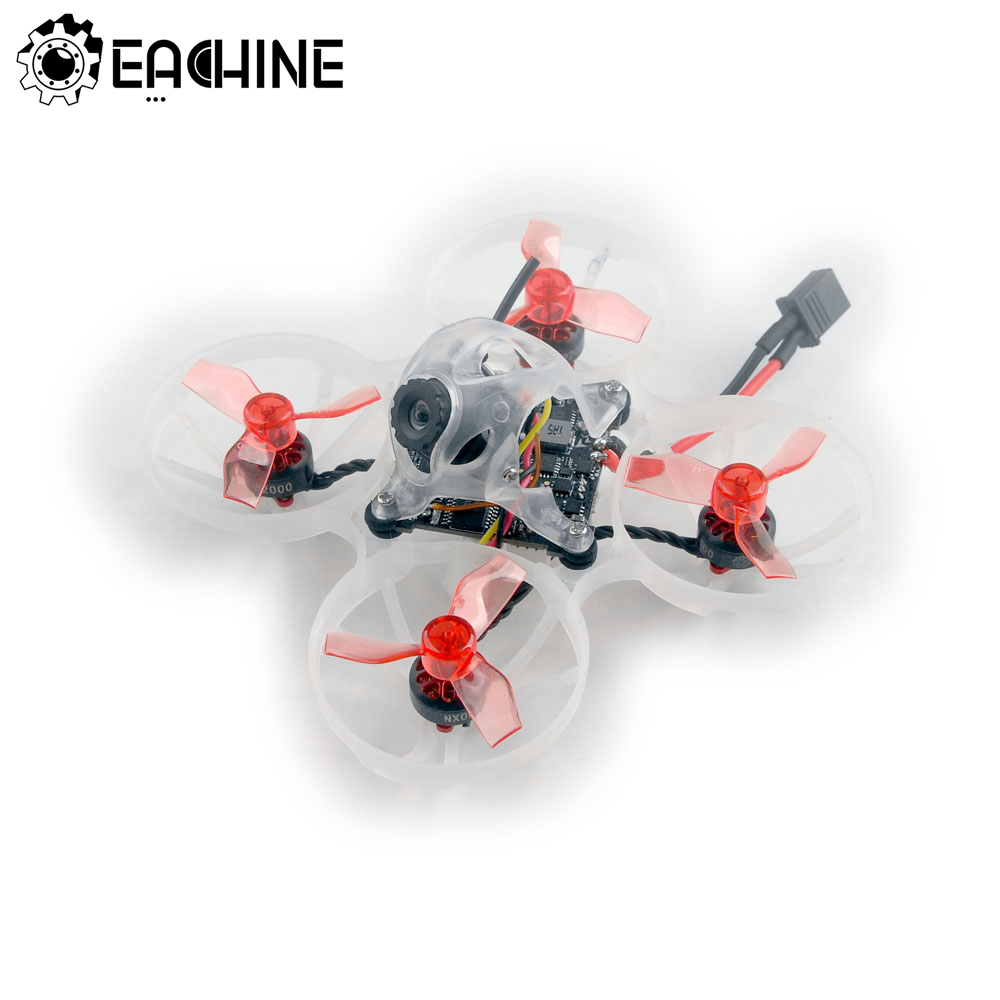 Eachine AE65 FPV Racing Drone 7 Anniversary Limited Edition 65mm 1S Tiny BNF CADDX ANT Lite Cam 5A ESC NX0802 22000KV Motor Dron
