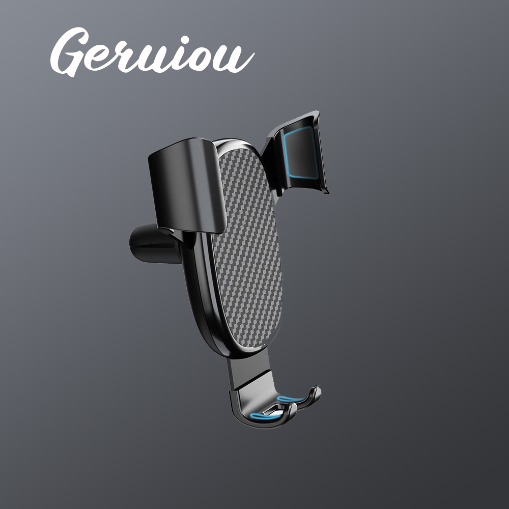 Car Phone Holder Phone Holder In Car Air Vent Mount smartphone Phone Stand Fixed Bracket Mobile Phone Holder Car Accesories