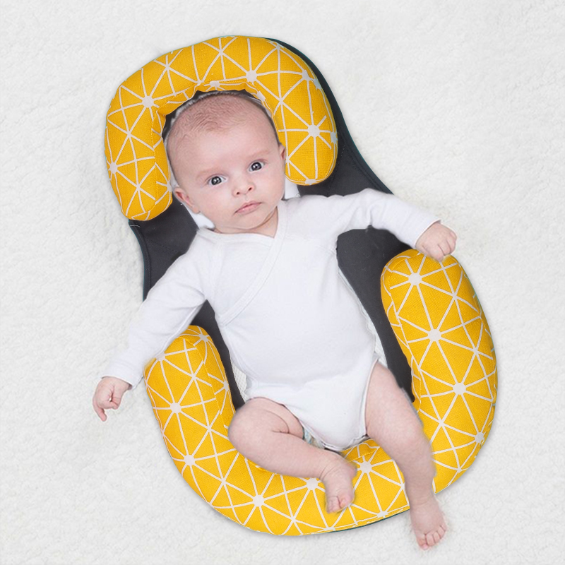 Baby Bed Rocking Child Cotton Baby Nest Bedding Crib Babynest Cribs Portable Infant Nets Cradle Cot Detachable Comfortable Crib