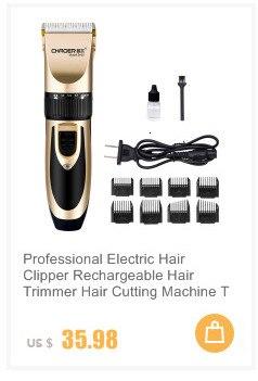 Secador de cabelo profissional potente, 2200w, ferramentas