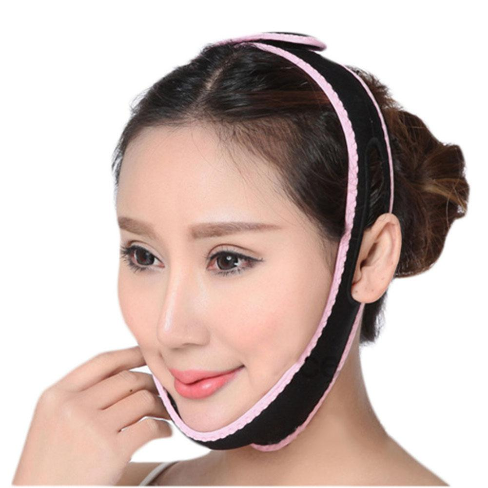 BellyLady Face Slimming Bandage Anti Wrinkle Lift Reduce Double Chin V Face Line Thinning Band Facial Care