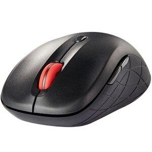 Image 4 - Lenovo ThinkPad WLM200 ThinkLife rato silencioso mouse sem fio laptop pc do escritório em casa universal