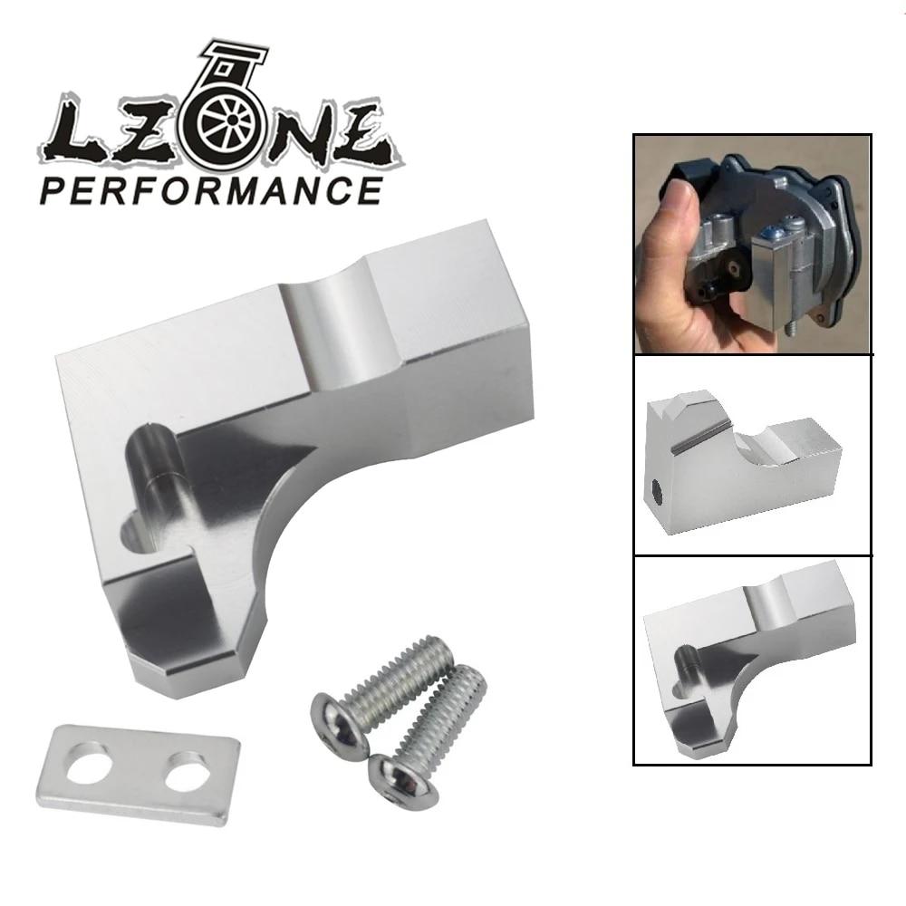 CR Inlet Aluminium Manifold 03L129711E Intake Manifold Repair Bracket Kit P2015 Repair Bracket Kit for Seat 2.0 TDI