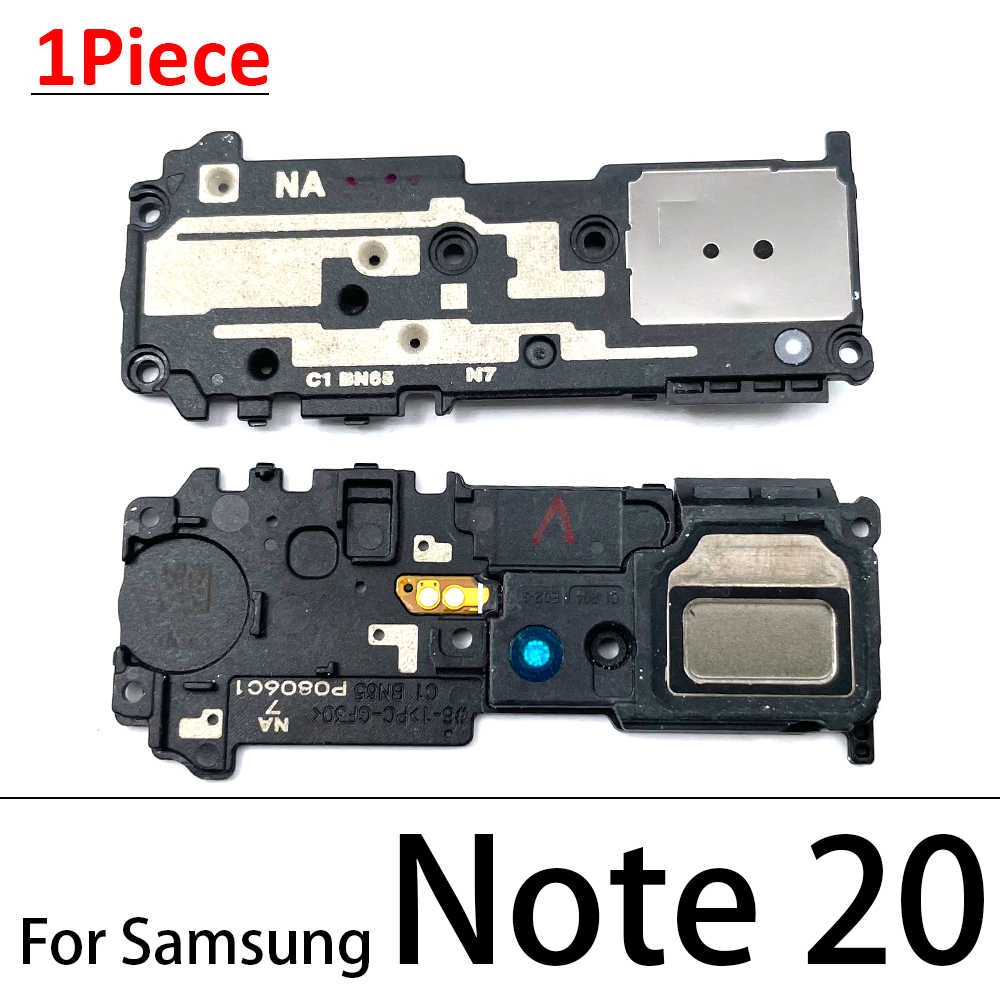 A115F Loudspeaker Ringer Loud Speaker Buzzer Module Flex Replacement Compatible with Samsung Galaxy A11 A115