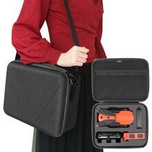 Saklama çantası çanta çanta omuz çantaları sert kabuk kapak Autel robotik EVO II/EVO II Pro/EVO II çift drone aksesuarları