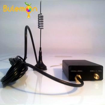 100 KHz-1,7 GHz Software Radio de banda completa RTL-SDR receptor de onda corta de desarrollo de la banda ancha de la Junta