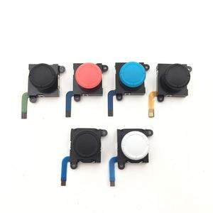 Оригинальный или нет для переключения Lite NS NX 3D аналоговые джойстики для замены джойстика для переключения Joy-Con контроллер для ремонта