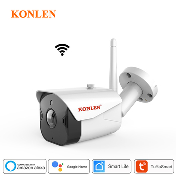 CCTV Video Outdoor Security - Google Alexa