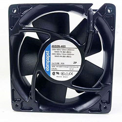 4650n-465 /A02 230V Original Genuine 12CM All-Metal high Temperature Resistant Fan 6months Warranty