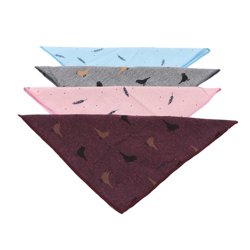 Square Scarf Pocket Towel Suits Men Square Chest Towel Cotton Linen Small Towel Suit Pocket Accessories Factory Handkerchief