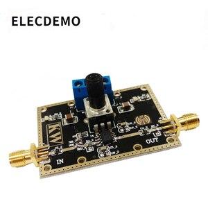 Image 3 - Módulo OPA843 módulo amplificador de realimentación de tensión de doble canal 800MHz ganancia de bucle abierto 110dB Función de baja distorsión Placa de demostración