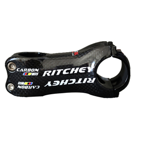 2020 Full carbon fiber Riser Stem MTB Road Bike 31.8mm Angle 6/17 Bicicleta Tallo Bicicleta potencia