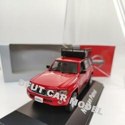 1:43 сплав патруль модель автомобиля SUV детских игрушечных автомобилей оригинальный авторизованный игрушки для детей