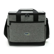 Cooler bags 16l insulation bag picnic ice pack cooler box large