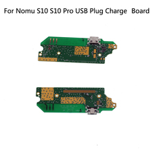 USB Plus Charger Board For Nomu S10 Repair Parts Charger Board For Nomu S10 Pro