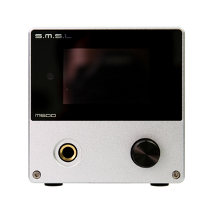 Image 5 - Smsl M500 mqaヘッドフォンアンプmqa xmos XU 216 ES9038PROデコーダ高解像度オーディオデコーダusb dac