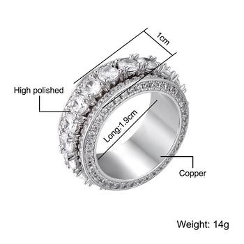 טבעת גולדפילד מהממת דגם 0183 לאישה