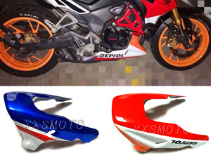 For Honda VTEC 400 xjr400 CB400 cb190 lower fender Engine Protector Guard Cover Under Cowl Lowered Low Shrouds Fairing Belly Pan(China)