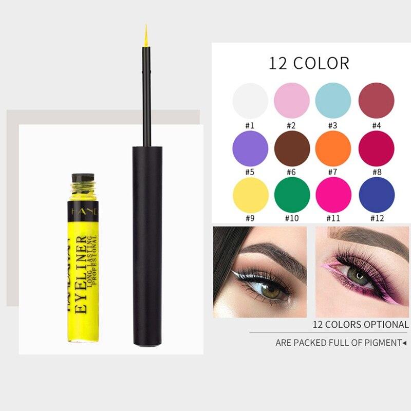 maquiagem cosméticos sombra de olho sobrancelha lápis