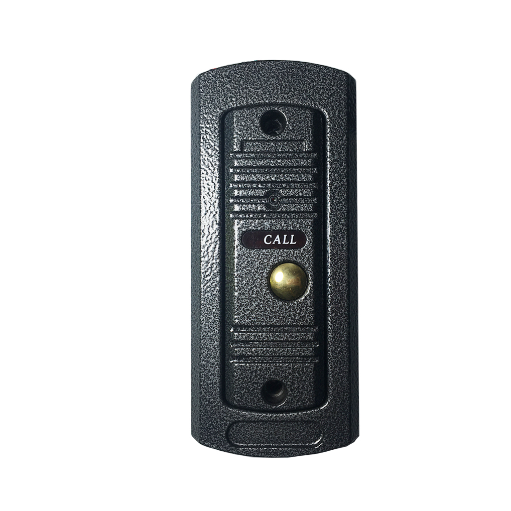 Fullvisual 1200TVL Doorbell Call Panel With Camera For Video Door Phone Intercom Access Control System