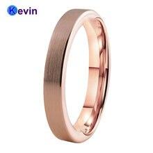 Женские обручальные кольца ювелирные изделия из розового золота