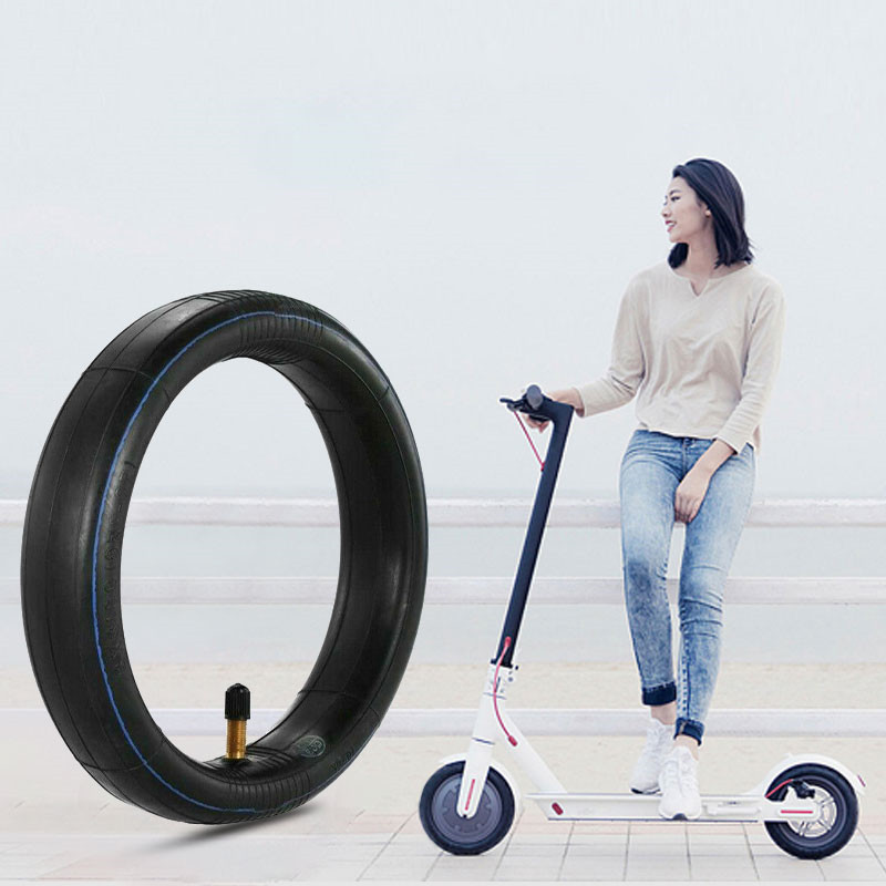 Thick Tyre Inner Tube 8 1//2x2 Shock-absorption For Xiaomi M365 Electric Scooter