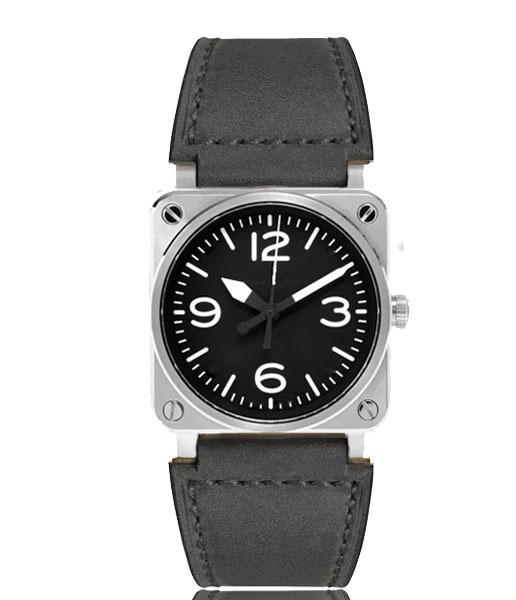 Men Watches 2020 Luxury Brand Leather Quartz Watch Fashion Sport Men's Wristwatch Reloj Hombre Clock Male Relogio Masculino