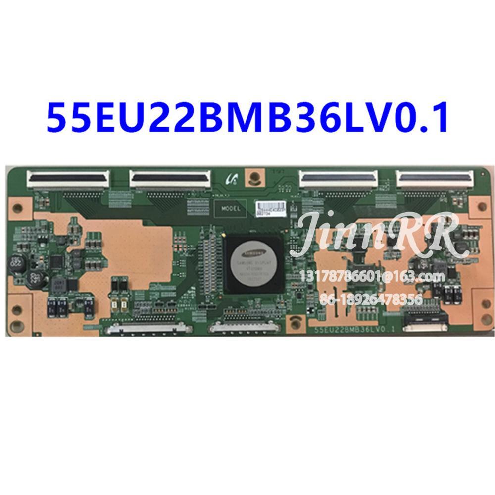 55EU22BMB36LV0.1 оригинальная логическая плата для LED55XT900X3DU логическая плата строгий тест гарантия качества