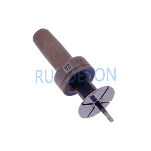 Image 2 - New Genuine F00VC01502 F00VC01517 Common Rail Valve Cap 528 for 0445110369 0445110437 0445110429 0445110689 0445110646