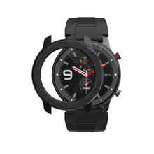 Buy for Amazfit GTR 47mm Case Smart Watch Protector for Xiaomi Huami Smartwatch Cover Accessories directly from merchant!