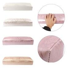 Cushion Rest Nail-Art-Pillow Manicure-Care Treatment-Equipment Soft-Hand-Arm Comfortable