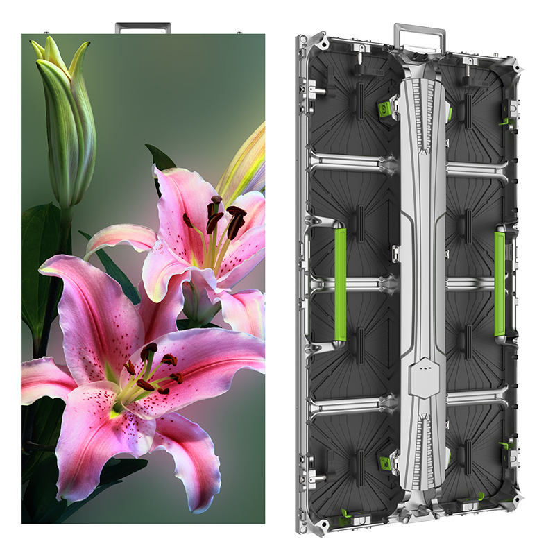 p3.91 indoor led video wall display panel rental stage screen for concert