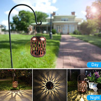 Solar Garden Pathway Lights Lawn Lamp for Garden Lantern Decoration Outdoor Path Light Waterproof Night Led Solar Lamp Garden