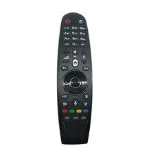 Novo AN-MR600 substituir controle remoto para lg smart led tv lcd AM-HR600 AN-MR600G AM-HR650A AN-MR650 AN-MR650A sem voz mágica