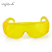 Workplace Safety Supplies Eyes Protection Clear Protective Glasses Anti-Dust Anti-fog Lab Medical Use Safety Goggles