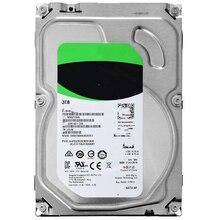 HDD 3TB desktop mechanical hard disk, special hard disk for monitoring video recorder