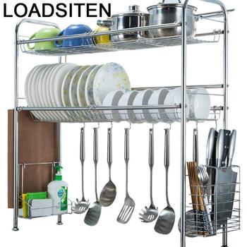 Organizador De fregadero De acero inoxidable Organizador De Cocina
