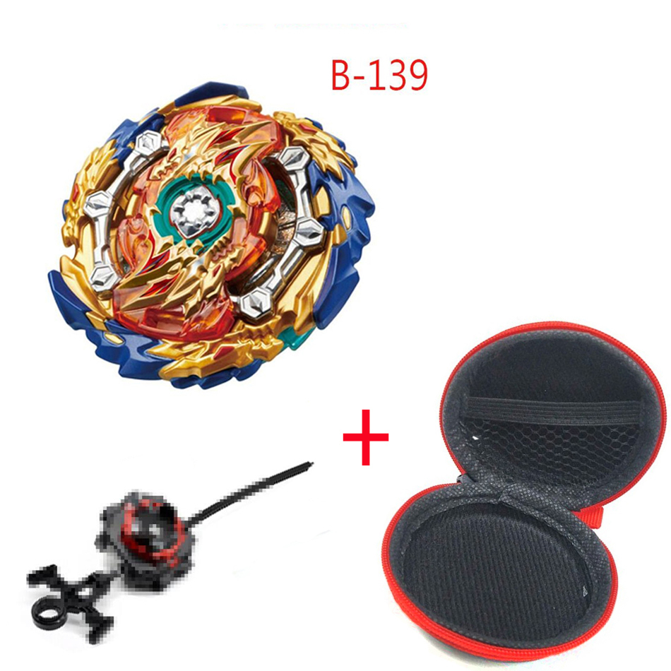 All Models Beyblade Burst B139 Toys Sand Bayblade Metal Fusion God Fafnir Spinning Top Bey Blade Toy Leaves